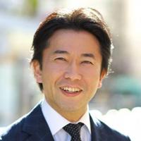 i-step 株式会社 代表取締役 藤井 秀徳