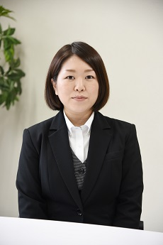 松本 杏奈