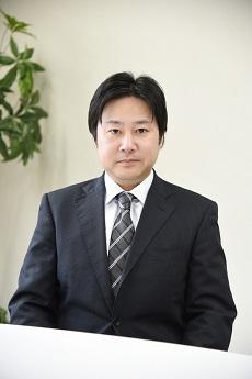 茨城事務所 担当 社会保険労務士 田中 貴志