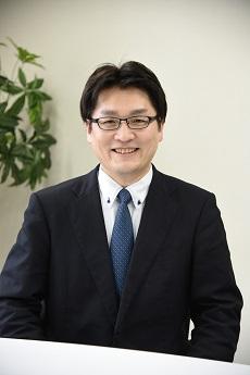 茨城事務所 所長 小野 純史
