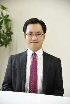 営業企画 鈴木 丈晃